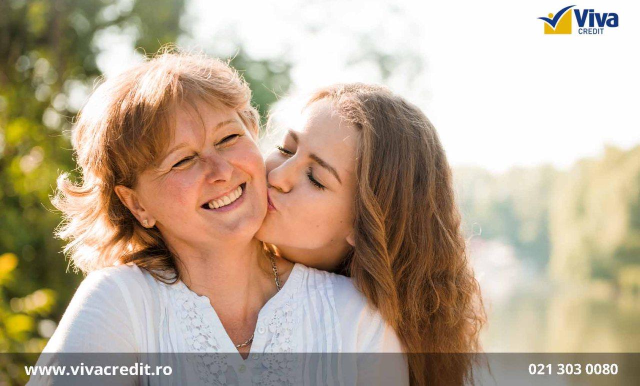 iubire de mama