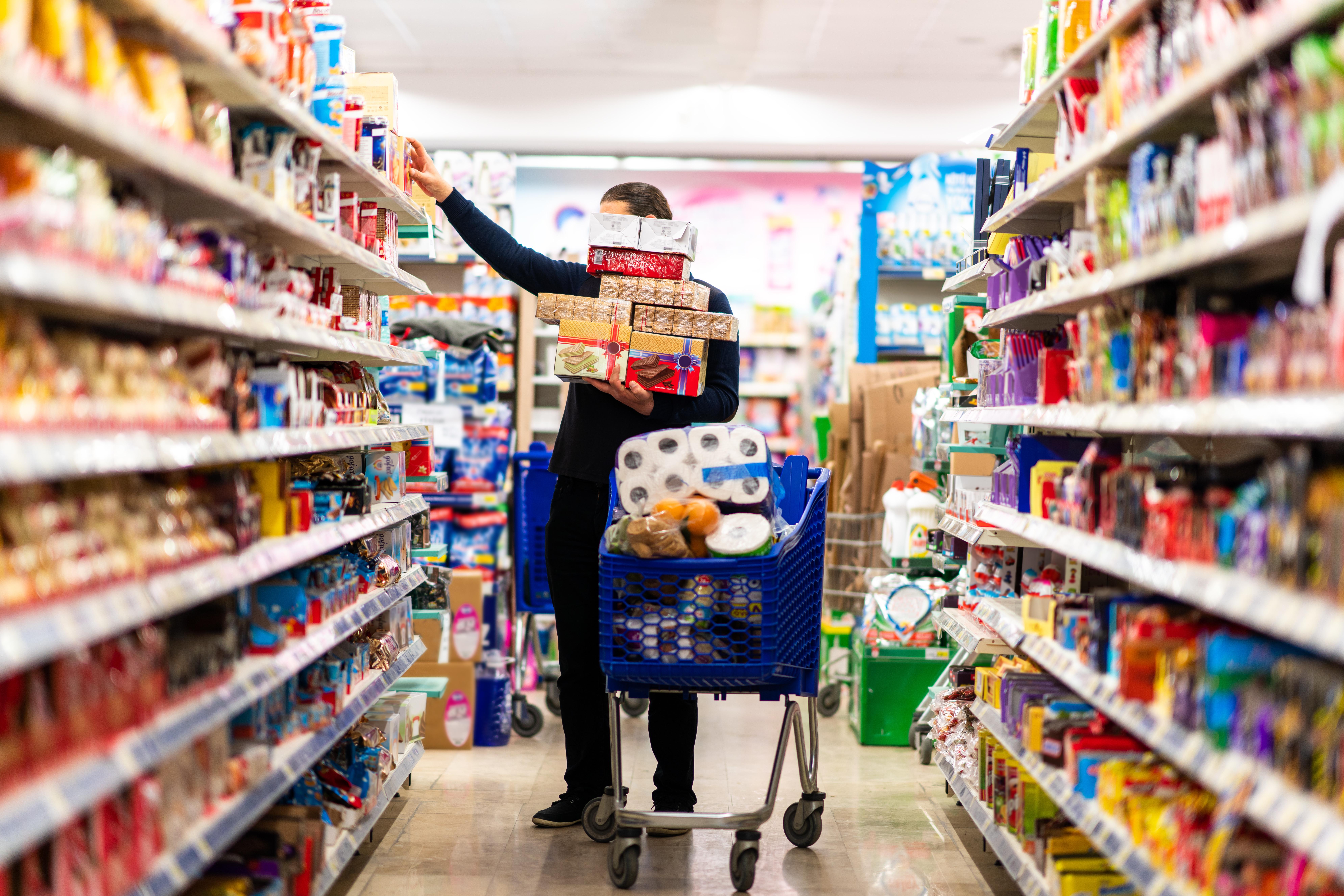 cumparaturi, provizii, economisim, bani
